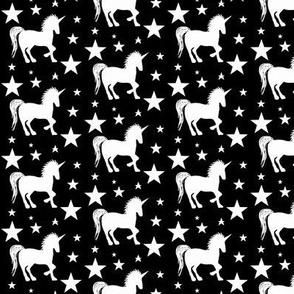 Sparkle Star Unicorns