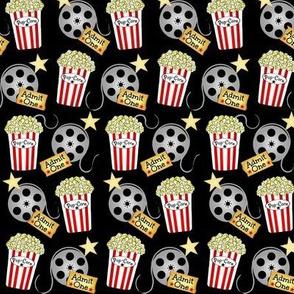 VIP Movie Night / Theater Pop-Corn med.-small