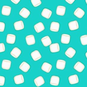 Smore Marshmellows? Aqua