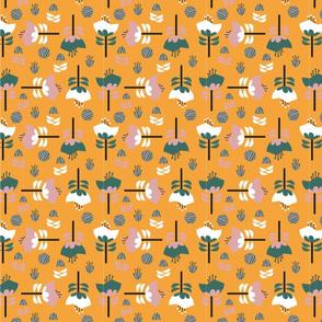 Flora-4