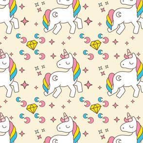 unicorn-pattern