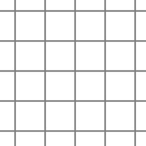 gray squares on white plaid gray plaid gray check grey plaid grey check