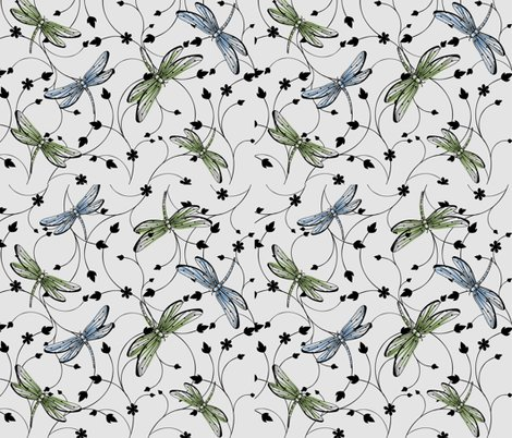 Rrdragonflies-in-garden_shop_preview