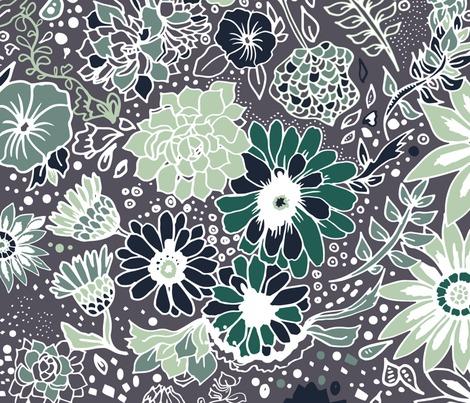 Rrrrrrrrrrtile-wildflower-burst-dark-greys-11_contest241726preview