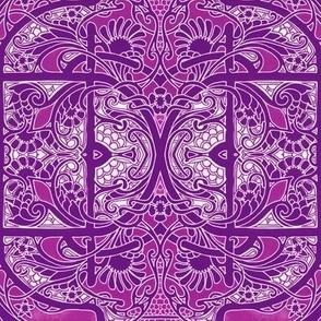All Hail Purple