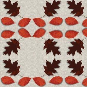 Autumn Grid