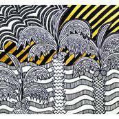 Golden Sky Sandy Palms