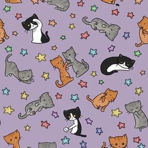 Basic Cats