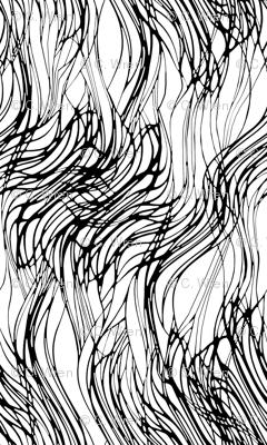rapids-waves-24w-bw
