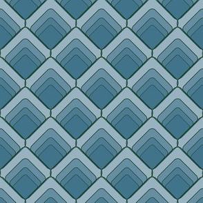 Art Decoesque - 7-02