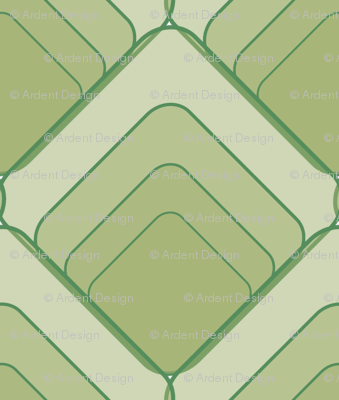 Art Decoesque - 8-02