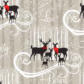 The 5 Deers