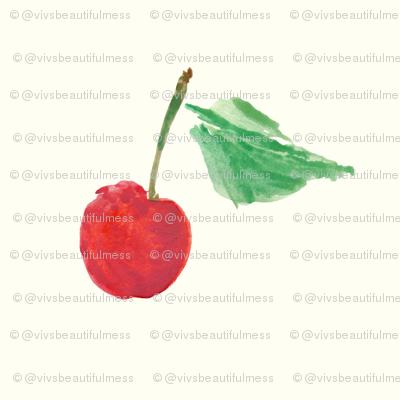 cestlaviv_cherry_leaf_clafouti