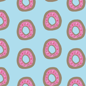 Max's  donuts