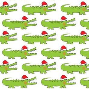 santa gators
