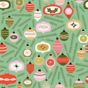 Ornament Fabric