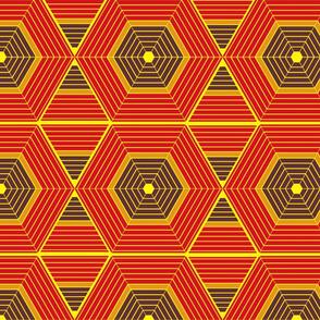 Orange Kasa