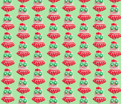 Maxine fabric by farreystudio on Spoonflower - custom fabric