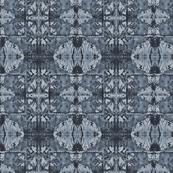 blue grey shabbat