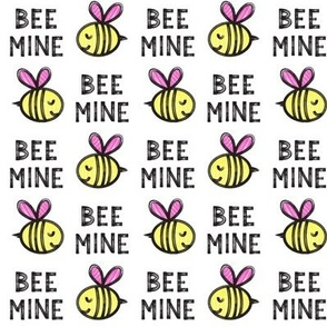 Bee Mine - 2 - valentines day