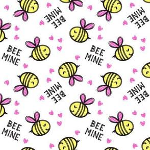 Bee Mine - valentines day