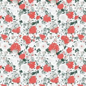FallFloralPattern_Red_Spoonflower