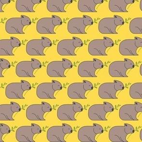 Wombats II
