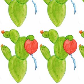 real love - cactus