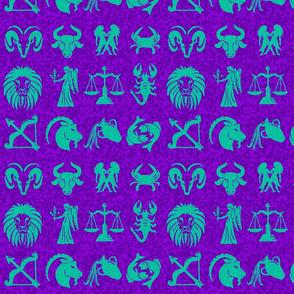 Batik Zodiac