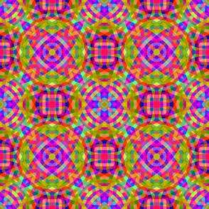 Bullseye variation 5