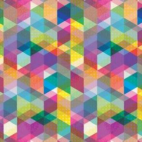 Spring Geometric - SM