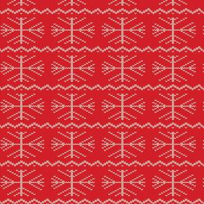 fair-isle-snowflakes
