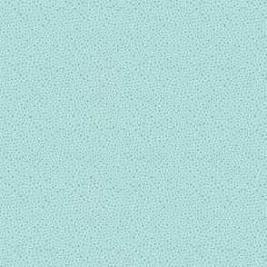 Random Dot Blender - Jade on Aqua
