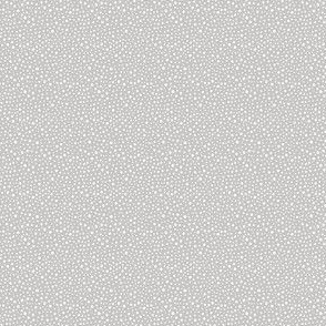 Random Dot Blender - Gray