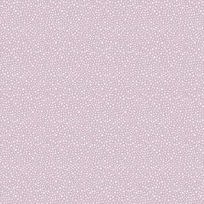 Random Dot Blender - Lavender