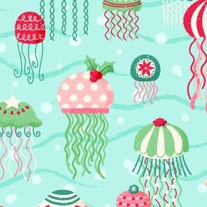 Christmas Jellies (Large Scale)