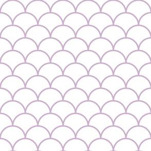 Scallop Lavender