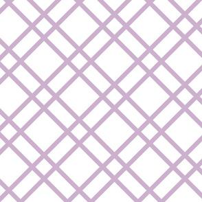 Bristol Diamond Lavender