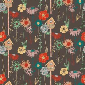 birdsgarden