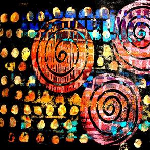 Spots n Spirals
