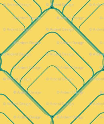 Art Decoesque - 63-02
