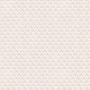 Scallops Soft - SM Pink