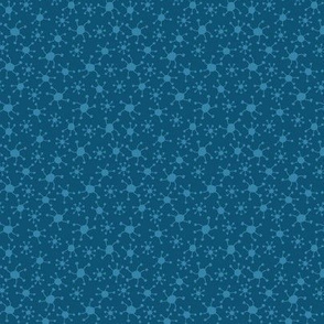 Blue Spidies