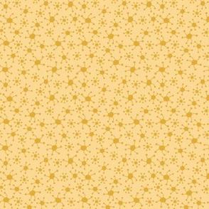 Yellow Spidies