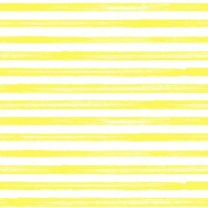 Marker Stripes - yellow