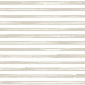 Marker Stripes - beige