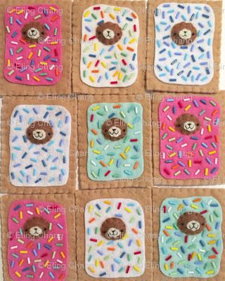 pop tart bears