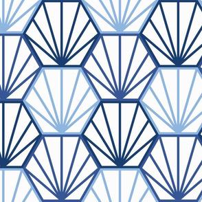 Hexapalm Blue