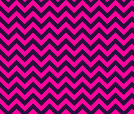 Bold-pink-black-chevron-color-zig-zag-pattern_shop_preview