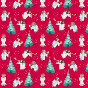 Christmas Angels!